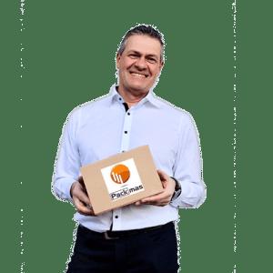 Pack mas GmbH - Kartons aus Tirschenreuth, Andreas Graf