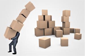 Verpackungen - preiswert - schnell - lösungsorientiert