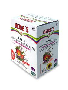 Stabile Getränkeverpackung - Transportverpackungen - Perforation für leichtes Öffnen - Heides