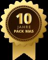 10 Jahre Packmas