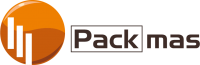 Pack mas GmbH Logo mit Text - Verpackungen aus Tirschenreuth
